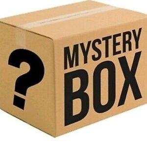 PINK Victoria's Secret Mystery Bag
